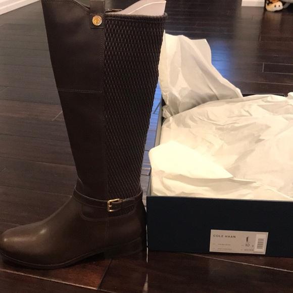 d8015397c92 Cole Haan Galina Boot